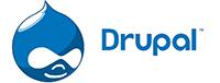 Drupal šablony - Weby s redakčním systémem (CMS)