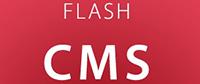 Flash CMS šablony - Hotové weby