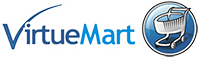 VirtueMart e-shop šablony - Hotové weby