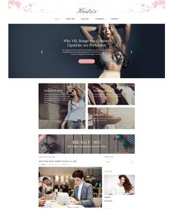 WordPress šablona na téma Svatby č. 58389