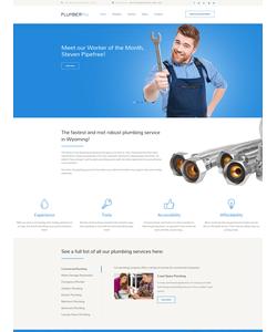 WordPress šablona na téma Doprava č. 58990