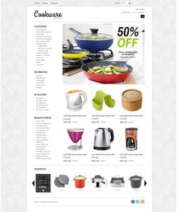 PrestaShop e-shop šablona na téma Interiér a nábytek č. 43973