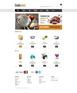 PrestaShop e-shop šablona na téma Interiér a nábytek č. 44909