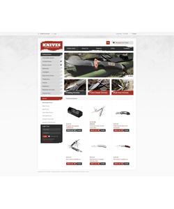 VirtueMart e-shop šablona na téma Vojenské č. 46282
