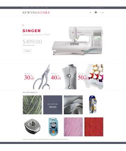VirtueMart e-shop šablona na téma Hobby č. 47633