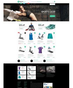 WooCommerce e-shop šablona na téma Cestování č. 53495