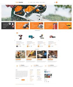 WooCommerce e-shop šablona na téma Svatby č. 53599