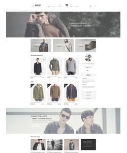 WooCommerce e-shop šablona na téma Svatby č. 53759