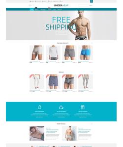 WooCommerce e-shop šablona na téma Svatby č. 53760