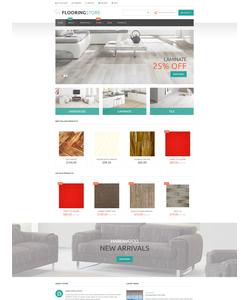 WooCommerce e-shop šablona na téma Umění a fotografie č. 53781