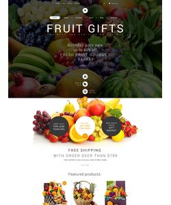 WooCommerce e-shop šablona na téma Nejpopulárnější č. 53783