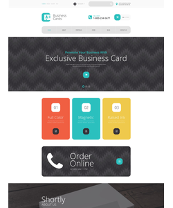 WooCommerce e-shop šablona na téma Doprava č. 53887