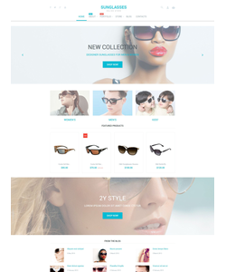 WooCommerce e-shop šablona na téma Svatby č. 53889