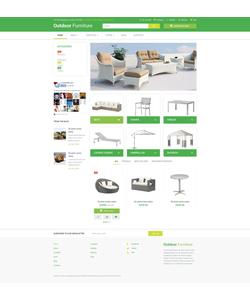 WooCommerce e-shop šablona na téma Umění a fotografie č. 53952
