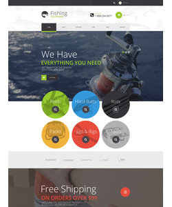 WooCommerce e-shop šablona na téma Cestování č. 54048