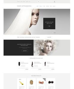 WooCommerce e-shop šablona na téma Svatby č. 54053