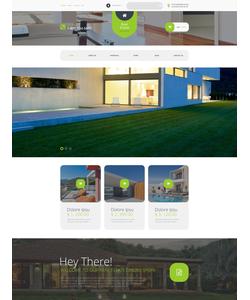 WooCommerce e-shop šablona na téma Doprava č. 55067