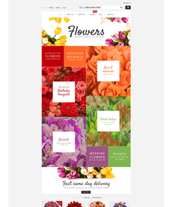 WooCommerce e-shop šablona na téma Nejpopulárnější č. 55220