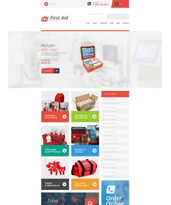 WooCommerce e-shop šablona na téma Svatby č. 55231