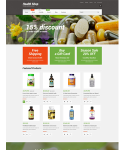 WooCommerce e-shop šablona na téma Svatby č. 55428