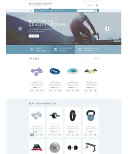WooCommerce e-shop šablona na téma Cestování č. 55544