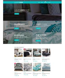 WooCommerce e-shop šablona na téma Svatby č. 55734