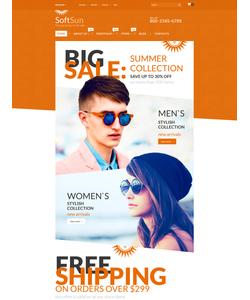 WooCommerce e-shop šablona na téma Svatby č. 55760