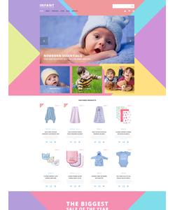 WooCommerce e-shop šablona na téma Svatby č. 57686