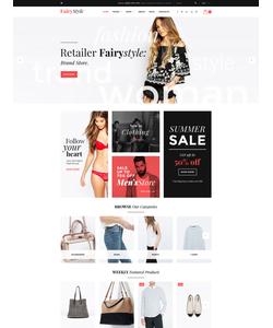 WooCommerce e-shop šablona na téma Svatby č. 58499