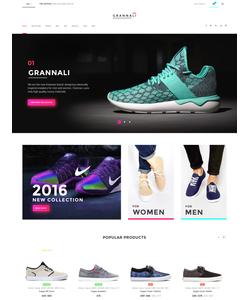 WooCommerce e-shop šablona na téma Svatby č. 58662
