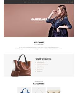 WooCommerce e-shop šablona na téma Svatby č. 58826