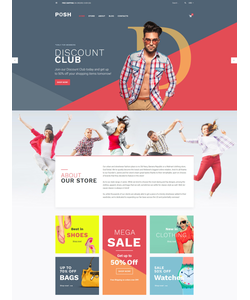 WooCommerce e-shop šablona na téma Svatby č. 59038