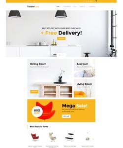 WooCommerce e-shop šablona na téma Umění a fotografie č. 59043