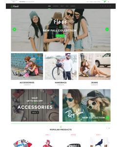 WooCommerce e-shop šablona na téma Svatby č. 60095