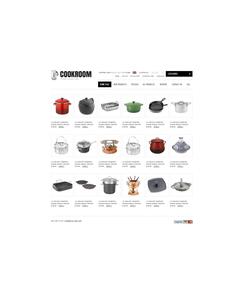 Zen Cart e-shop šablona na téma Interiér a nábytek č. 36753
