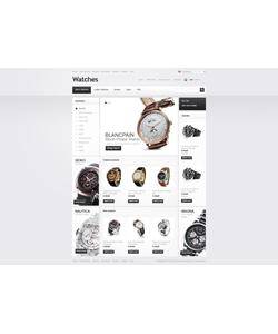 Zen Cart e-shop šablona na téma Móda č. 41988