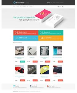 WooCommerce e-shop šablona na téma Umění a fotografie č. 46435