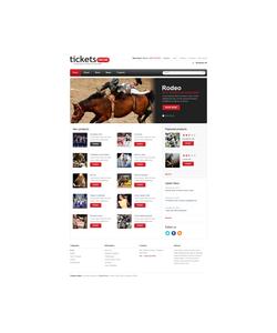 WooCommerce e-shop šablona na téma Nejpopulárnější č. 46551