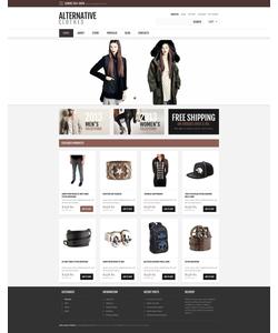 WooCommerce e-shop šablona na téma Svatby č. 46710