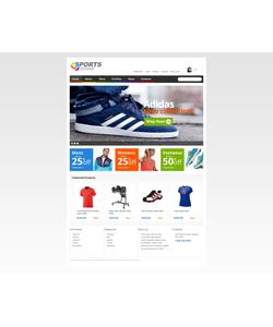 WooCommerce e-shop šablona na téma Cestování č. 47074