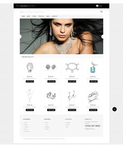 WooCommerce e-shop šablona na téma Svatby č. 47128