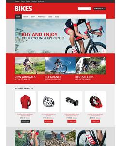 WooCommerce e-shop šablona na téma Cestování č. 47172