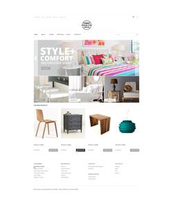 WooCommerce e-shop šablona na téma Umění a fotografie č. 47410