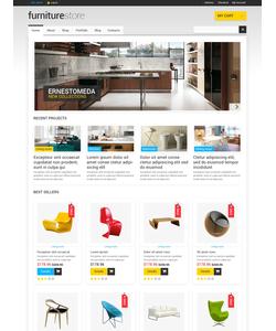 WooCommerce e-shop šablona na téma Umění a fotografie č. 47604