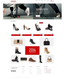 WooCommerce e-shop šablona na téma Móda č. 47751