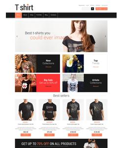 WooCommerce e-shop šablona na téma Svatby č. 47979