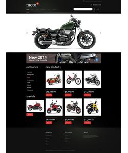 WooCommerce e-shop šablona na téma Sport č. 48284