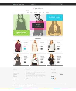 WooCommerce e-shop šablona na téma Svatby č. 48653