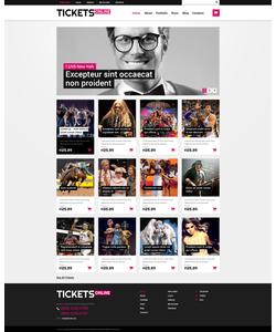 WooCommerce e-shop šablona na téma Nejpopulárnější č. 49232