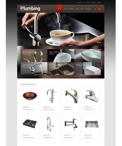WooCommerce e-shop šablona na téma Nejpopulárnější č. 49243